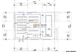 직원식당 인테리어 디자인설계